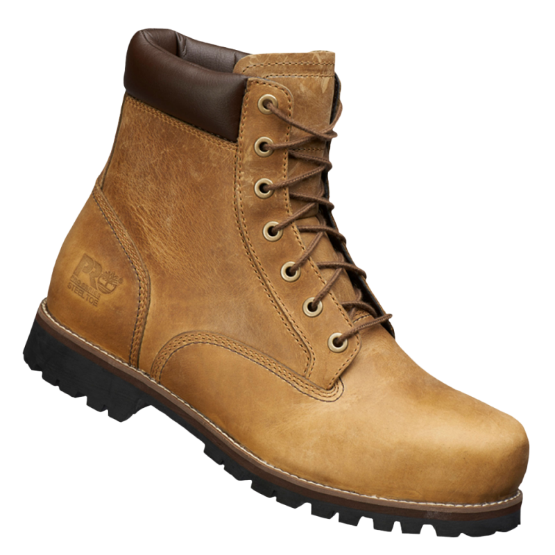 timberland securite