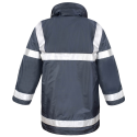 Workguard management coat