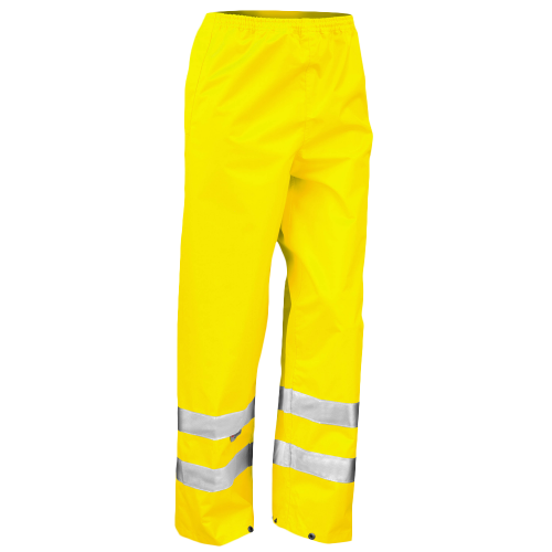 Pantalon Safeguard High Viz Trouser EN 471
