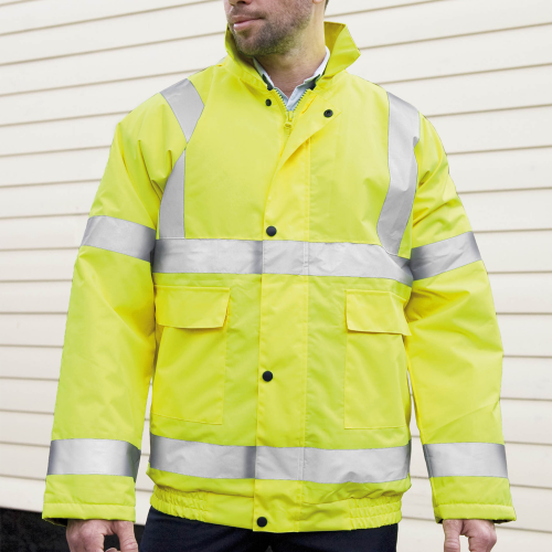 Blouson Core EN471 High viz winter