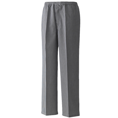 "Pantalon Chef's trouser ""pull on"""