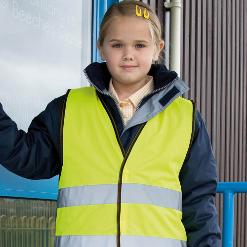 Gilet de sécurité - Core kids safety vest