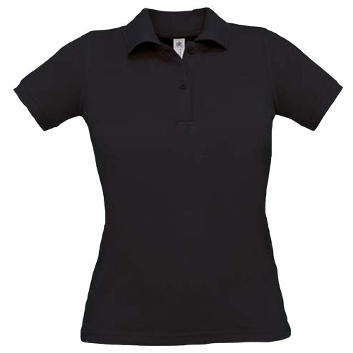 B&C Safran Pure / women - Black