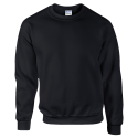 Ultra Blend Sweatshirt - black