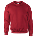 Ultra Blend Sweatshirt - cardinal red