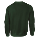 Ultra Blend Sweatshirt - forest green