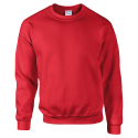Ultra Blend Sweatshirt - red