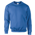 Ultra Blend Sweatshirt - royal blue