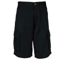 Short multipoches - black