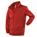 Blouson coupe-vent - red