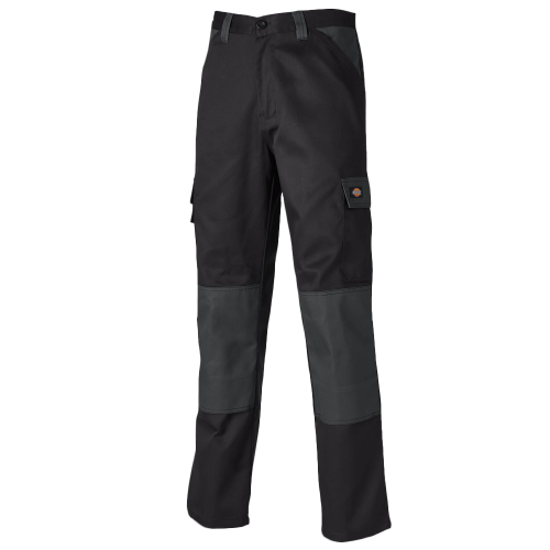 Pantalon everyday - black - grey