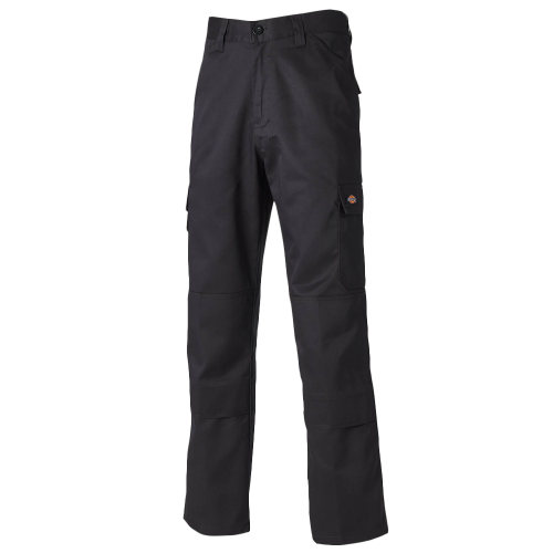 Pantalon everyday - black