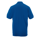 Polo workwear - bright royal blue