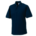 Polo workwear - french navy