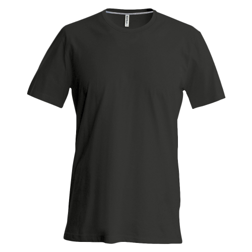 Tee Shirt enfant - black
