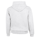 Kids hooded sweat - ash grey