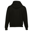 Kids hooded sweat - black