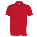 Polo sport - red