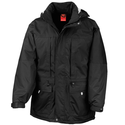 Veste Winter jacket