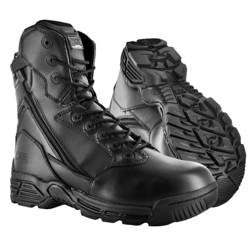 Rangers STEALTH FORCE 8.0 DSZ WP 2 zips cuir