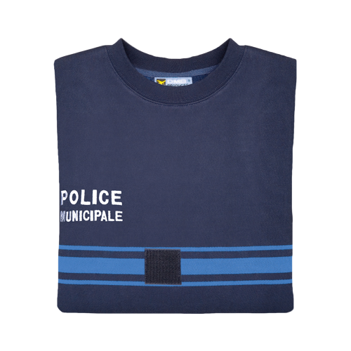 Sweat Police municipale