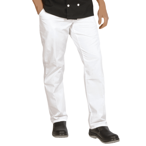 Pantalon GUY de chef cuisinier