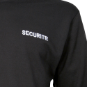 Sweat Securite Incendie
