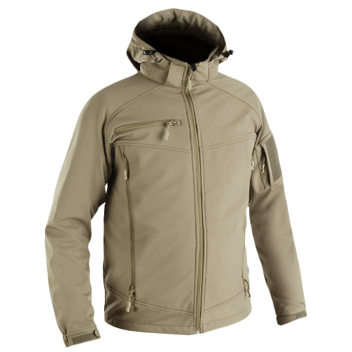 Veste Softshell Storm 2.0 tan