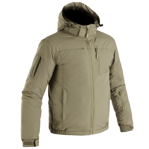 Blouson Ultimate tan