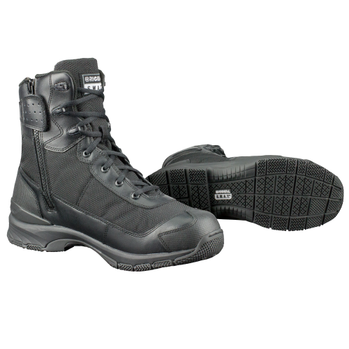Chaussures/Rangers H.A.W.K. 9 side-zip 165231