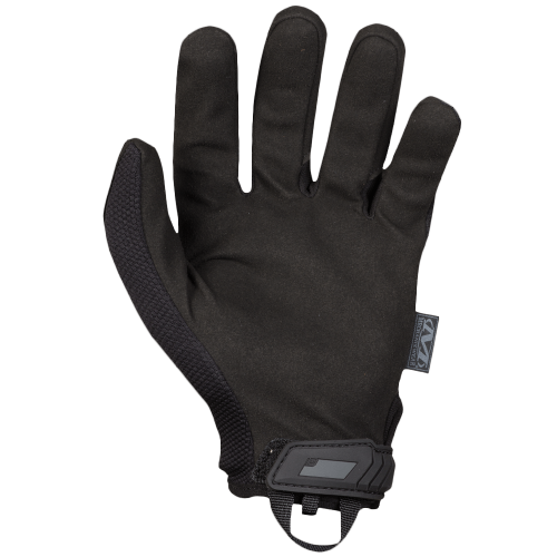 Gants Mechanix original noir - paume