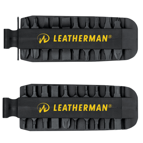 Kit 21 embouts pour pince Leatherman