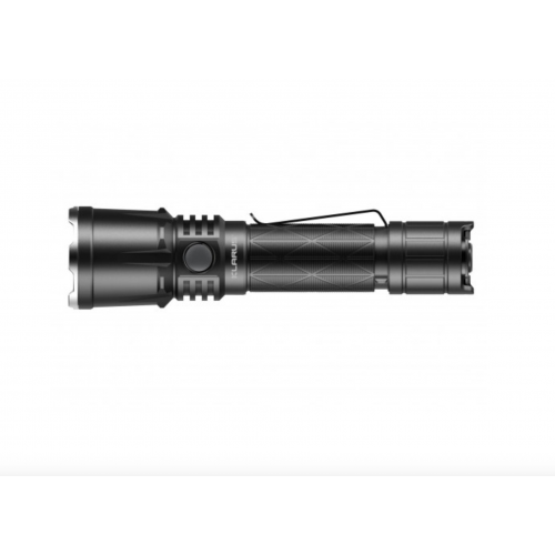 Lampe tactique rechargeable XT21X LED - 4000 lumens