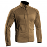 Sous-veste Thermo Performer niveau 3 tan