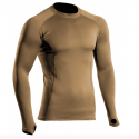 Maillot Thermo Performer niveau 3 tan