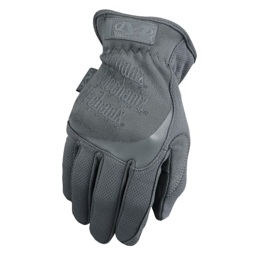 Gants Mechanix FastFit wolf grey