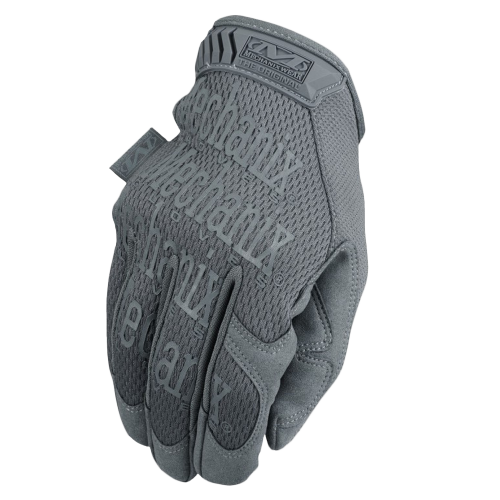 Gants Mechanix original wolf grey