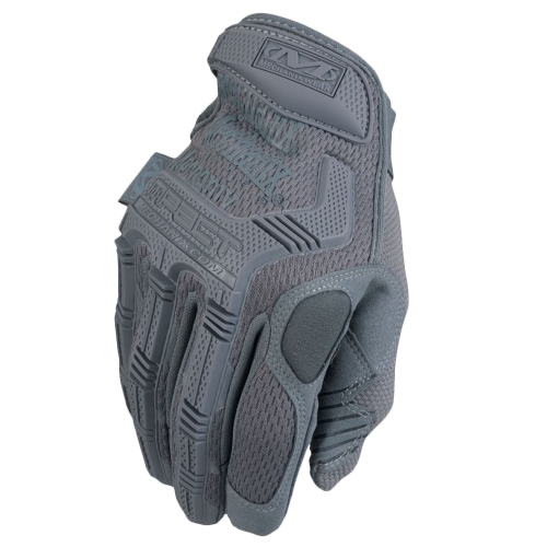 Gants Mechanix m-pact wolf grey