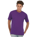 Tee shirt manches courtes Homme - Exact 150 B & C
