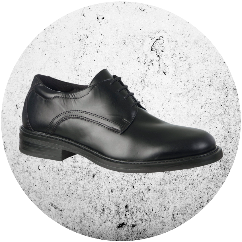 Chaussure Administrative